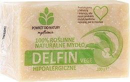 Parfumuri și produse cosmetice Săpun natural - Powrot do Natury Natural Soap Delfin