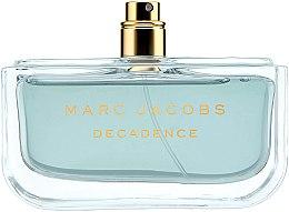 Parfumuri și produse cosmetice Marc Jacobs Divine Decadence - Apă de parfum (tester fără capac)