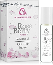 Bulgarian Rose Rose Berry - Set (parf/roll/9ml + h/cr/75ml) — Imagine N3