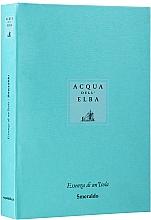 Parfumuri și produse cosmetice Acqua Dell Elba Smeraldo - Set (edp/100ml+edp/mini/15ml+edp/mini/15ml)