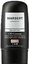 Parfumuri și produse cosmetice DD cream - Marbert Special Care DD Cream Beauty-Multi-Talent
