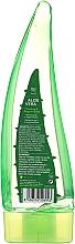 """Gel de duș """"Aloe"""" - IDC Institute Aloe Vera 99% Soothing Gel — Imagine N4"""