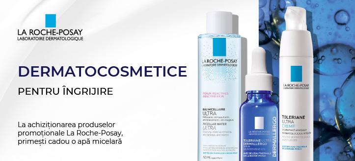 Promoție de la La Roche-Posay