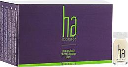Parfumuri și produse cosmetice Ser pentru păr - Stapiz Ha Essence Aquatic Serum