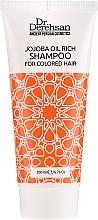 Parfumuri și produse cosmetice Șampon pentru păr vopsit - Hristina Cosmetics Dr. Derehsan Shampoo