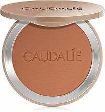 Parfumuri și produse cosmetice Pudră bronzantă cu minerale pentru toate tipurile de ten - Caudalie Teint Divin Powder