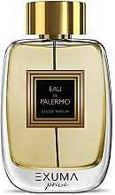 Parfumuri și produse cosmetice Exuma Eau De Palermo - Apă de parfum