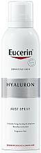 Parfumuri și produse cosmetice Spray hidratant pentru față - Eucerin Hyaluron Filler Anti-Age Refreshing Mist Spray