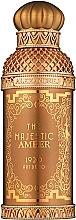 Parfumuri și produse cosmetice Alexander J The Majestic Amber - Apă de parfum