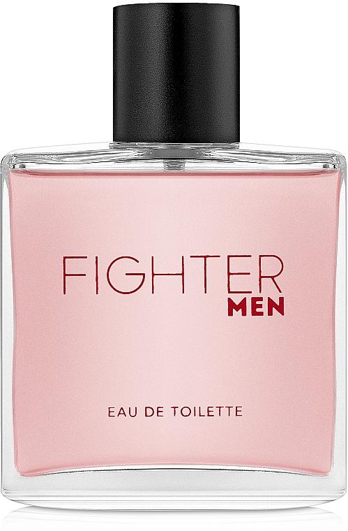 Vittorio Bellucci Fighter Men - Apă de toaletă