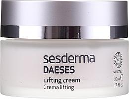 Cremă-lifting de față - SesDerma Laboratories Daeses Immediate Firming Effect Lifting Cream — Imagine N2