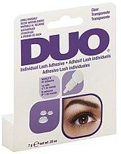 Parfumuri și produse cosmetice Adeziv pentru gene - Duo Individual Lash Adhesive