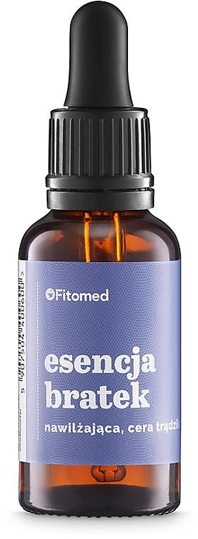 Esență hidratantă pentru ten gras și acneic - Fitomed Essence — Imagine N1