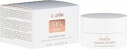 Parfumuri și produse cosmetice Cremă pentru cuticule și unghii - Babor Cuticle & Nail Repair