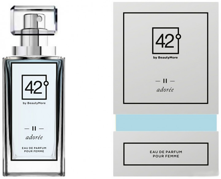 42° by Beauty More II Adoree - Apă de parfum