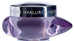 Parfumuri și produse cosmetice Cremă hialuronică pentru față - Thalgo Hyaluronic Cream (tester)