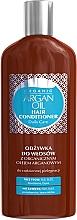 Parfumuri și produse cosmetice Balsam cu ulei de argan pentru păr - GlySkinCare Argan Oil Hair Conditioner