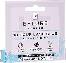 Parfumuri și produse cosmetice Adeziv pentru gene false - Eylure 18 Hour Lash Glue Clear Finish