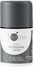 Parfumuri și produse cosmetice Balsam calmant după ras - Derma Man Aftershave Balm