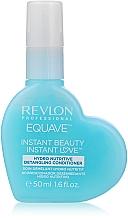 Parfumuri și produse cosmetice Balsam de păr - Revlon Professional Equave Nutritive Detangling Conditioner