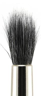 Pensulă pentru farduri de ochi - MAC 286S Duo Fibre Tapered Brush — Imagine N2