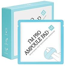 Parfumuri și produse cosmetice Pad facial cu extract de mucină de melc - Wish Formula I'm Pro Ampoule Pad-M