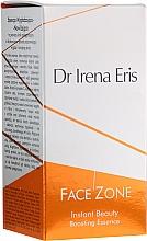 Parfumuri și produse cosmetice Esență facială hidratantă și netezitoare - Dr Irena Eris Face Zone Boosting Essense