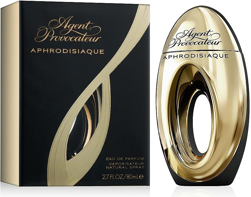 Agent Provocateur Aphrodisiaque - Apă de parfum — Imagine N2