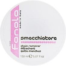 Parfumuri și produse cosmetice Cremă pentru îndepărtarea vopselei de pe scalp - Fanola Smacchiatore Stain Remover