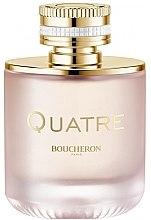 Parfumuri și produse cosmetice Boucheron Quatre En Rose Eau de Parfum Florale - Apă de parfum (tester cu capac)