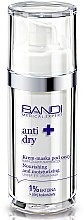 Parfumuri și produse cosmetice Cremă hidratantă pentru zona din jurul ochilor - Bandi Medical Expert Anti Dry Eye Cream Mask