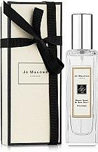 Parfumuri și produse cosmetice Jo Malone Wood Sage & Sea Salt - Apă de colonie