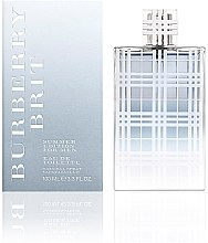 Burberry Burberry Brit Summer for Men - Apă de toaletă — Imagine N3