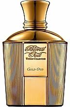 Parfumuri și produse cosmetice Blend Oud Gold Oud - Apă de parfum