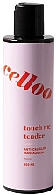 Parfumuri și produse cosmetice Ulei anticelulitic pentru masaj - Celloo Touch Me Tender Anti-cellulite Massage Oil