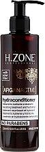 Parfumuri și produse cosmetice Balsam hidratant pentru păr cu ulei de argan - H.Zone Argan Active Hydraconditioner
