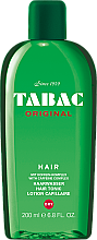 Parfumuri și produse cosmetice Maurer & Wirtz Tabac Original - Loțiune pentru păr