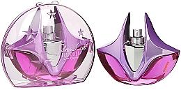 Parfumuri și produse cosmetice Linn Young Silver Light Galactica - Apă de parfum
