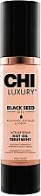 Parfumuri și produse cosmetice Elixir cu ulei de semințe negre pentru păr - CHI Luxury Black Seed Oil Intense Repair Hot Oil Treatment