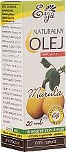 Ulei natural de Marula - Etja Natural Oil — Imagine N2