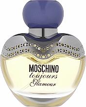 Parfumuri și produse cosmetice Moschino Toujours Glamour - Apă de toaletă