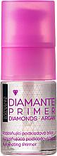 Parfumuri și produse cosmetice Bază pentru machiaj - Gabriella Salvete Diamante Primer