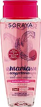Parfumuri și produse cosmetice Tonic hidratant pentru ten uscat și sensibil - Soraya Cleansing Mania Moisturising Tonic