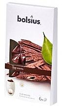 """Parfumuri și produse cosmetice Ceara aromatică """"Oud Wood"""" - Bolsius True Scents Oud Wood"""