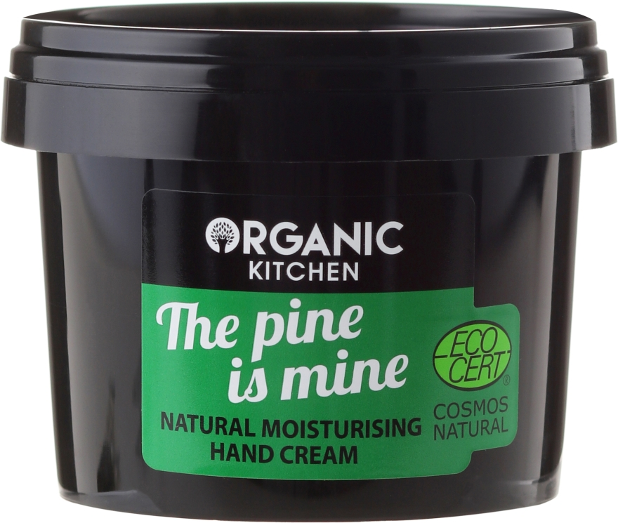 Cremă de mâini - Organic Shop Organic Kitchen Cream — Imagine N1