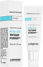 Parfumuri și produse cosmetice Cremă hidratantă activ celulară pentru față - La Biosthetique Dermosthetique Hydro-Actif Traitement Hydratant