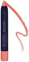 Parfumuri și produse cosmetice Ruj-creion de buze - Zoeva Premiere Lip Crayon