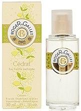Roger & Gallet Cedrat - Apă de parfum — Imagine N4