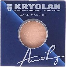 Parfumuri și produse cosmetice Pudră compactă - Kryolan Cake Make-up