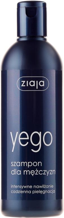 Șampon pentru bărbați - Ziaja Shampoo for Men